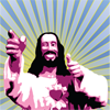 Buddy Christ